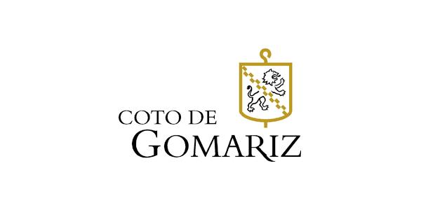 Logo Coto de Gomariz