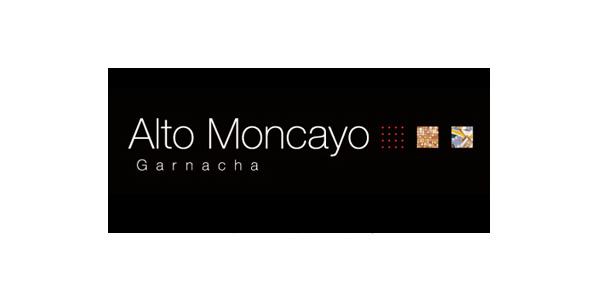 Logo Bodegas Alto Moncayo