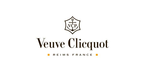 Logo Veuve Clicquot