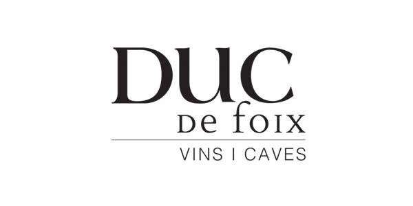 Logo Duc de Foix