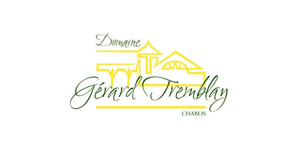 Logo Domaine Gérard Tremblay