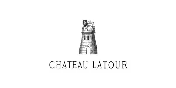 Logo Château Latour