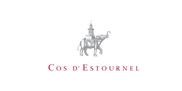 Logo Château Cos D' Estournel