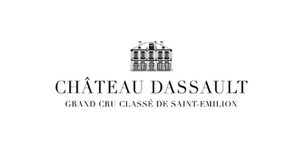 Logo Château Dassault