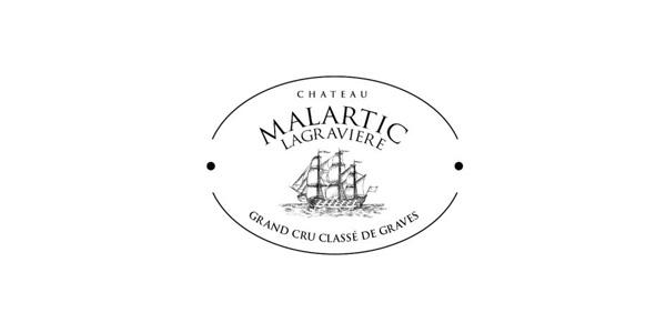 Logo Château Malartic-Lagraviere