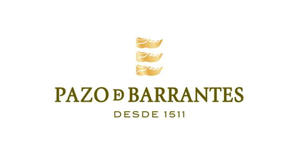 Logo Pazo Barrantes