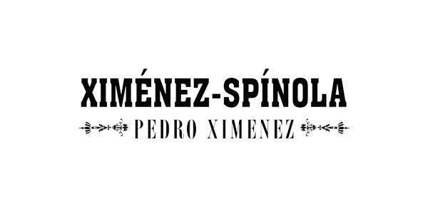 Logo Ximénez Spínola