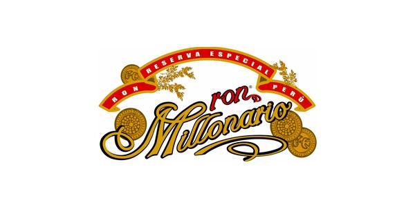 Logo Ron Millonario