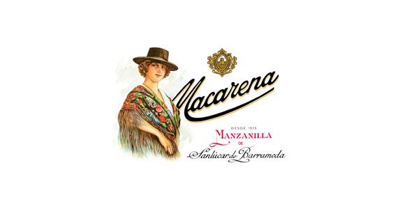 Logo Manzanilla Macarena