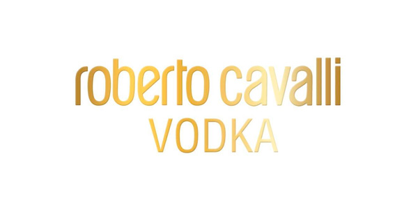 Logo Roberto Cavalli Vodka