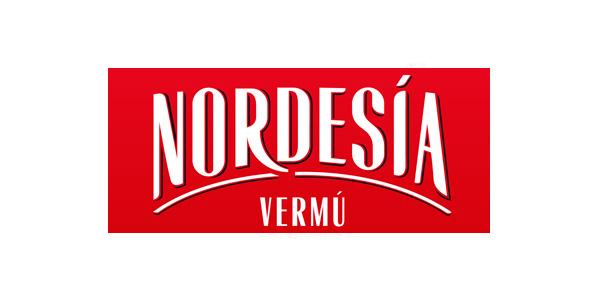 Logo Nordesía Vermú