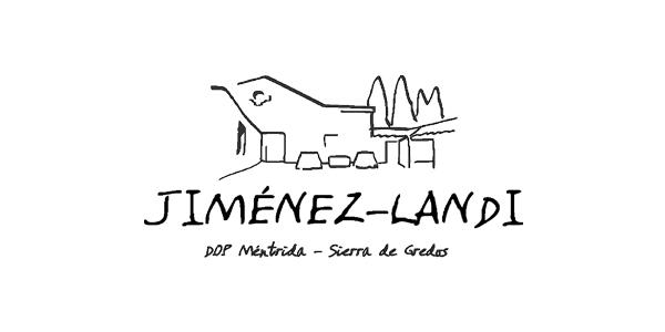 Logo Jiménez Landi