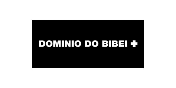 Logo Dominio do Bibei