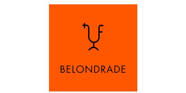 Logo de la Bodega Belondrade