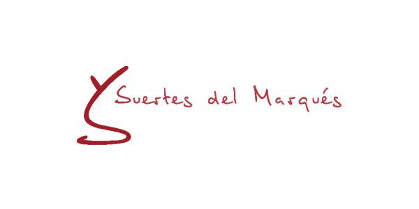 Logo Suertes del Marqués