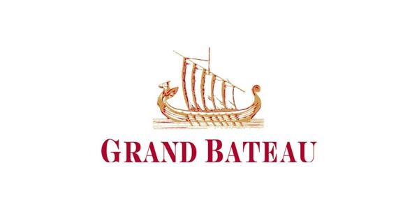 Logo Grand Bateau