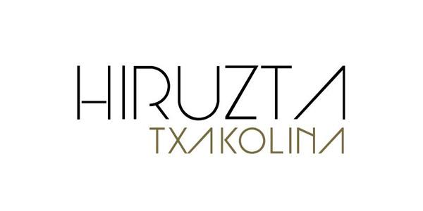Logo Txakoli Hiruzta
