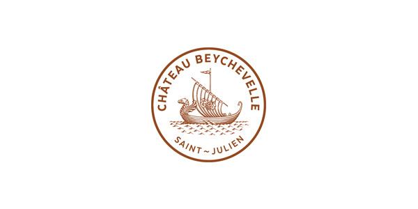 Logo Château Beychevelle