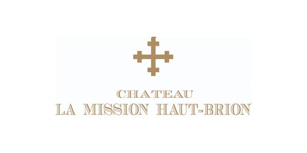 Logo Château La Mission Haut-Brion