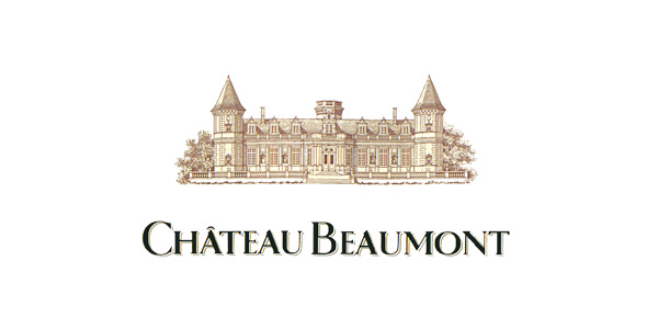 Logo Château Beaumont