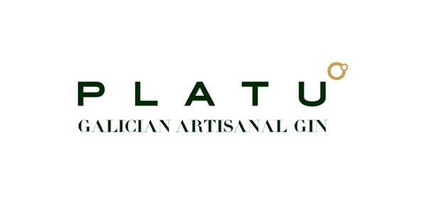 Logo Platu Gin