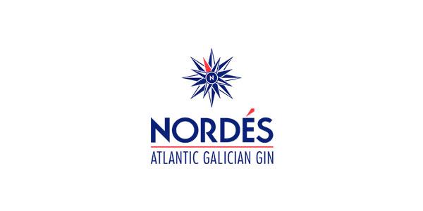 Logo Nordés Gin