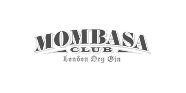 Logo Mombasa Club Gin