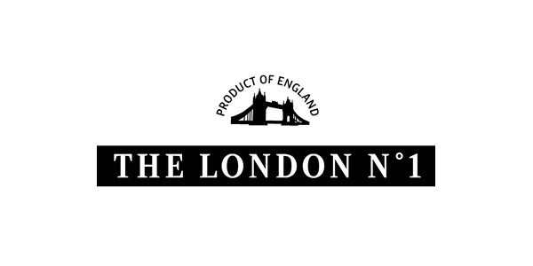 Logo The London Nº1