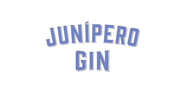 Logo Junípero Gin