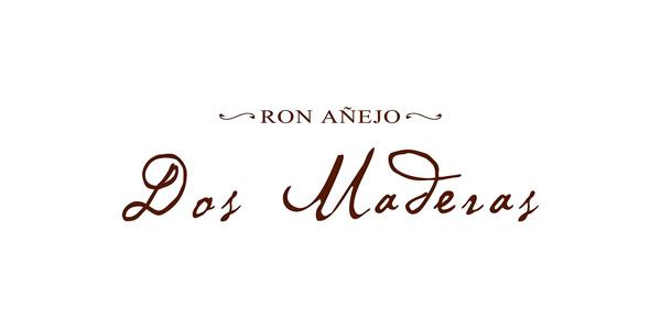 Logo Ron Dos Maderas