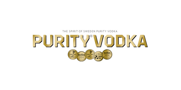 Logo Purity Vodka