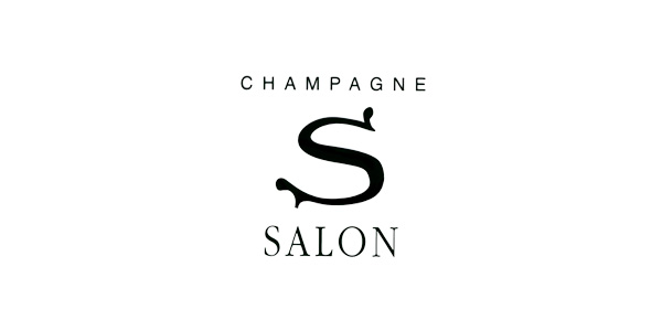 Logo Champagne Salon
