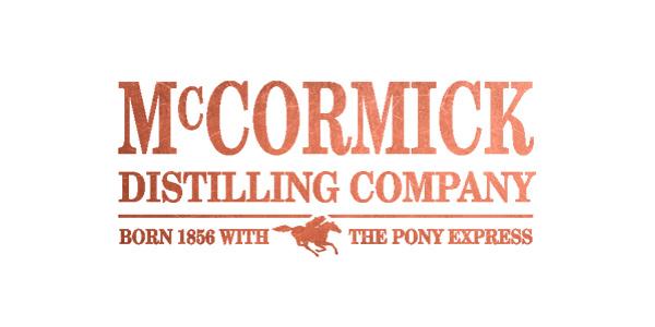 Logo McCormick Distilling Company