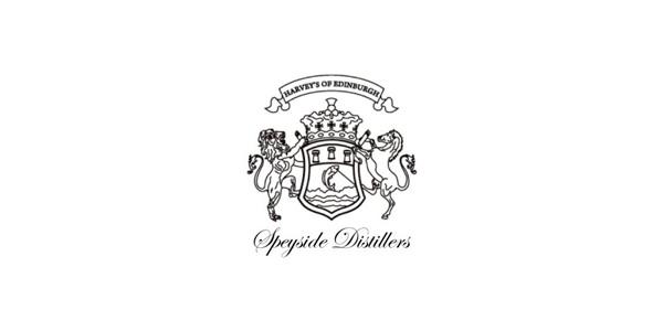 Logo The Speyside Distillers