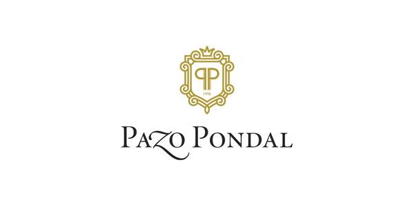 Logo Pazo Pondal