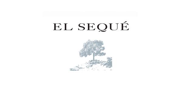 Logo Bodegas El Sequé