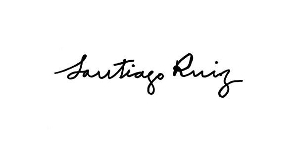 Logo Santiago Ruiz