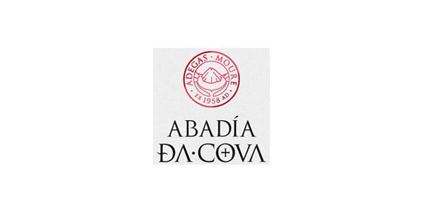 Logo Abadía da Cova