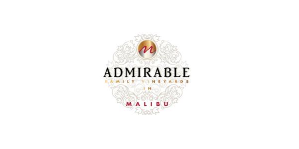 Logo Admirable Family Vineyards