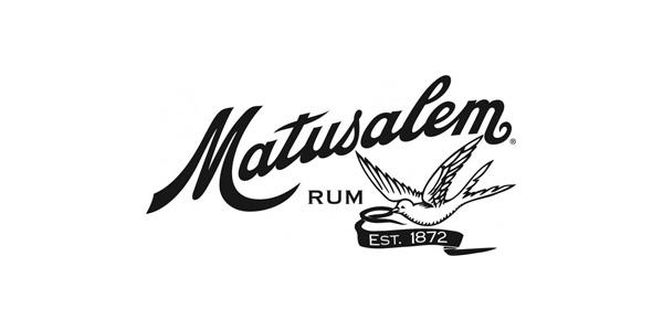 Logo Ron Matusalem