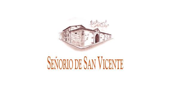 Logo Señorío de San Vicente