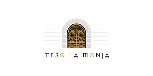 Logo Teso La Monja
