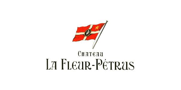 Logo Château La Fleur-Pétrus