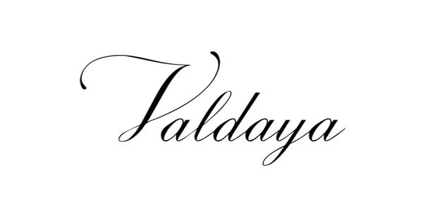 Logo Bodegas Valdaya