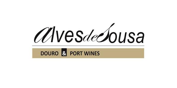 Logo Alves de Sousa