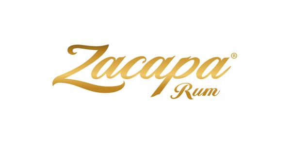 Logo Ron Zacapa