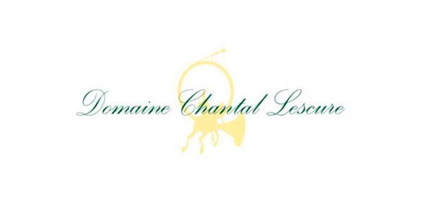 Logo Domaine Chantal Lescure