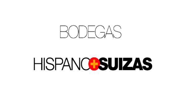 Logo de Bodegas Hispano Suizas