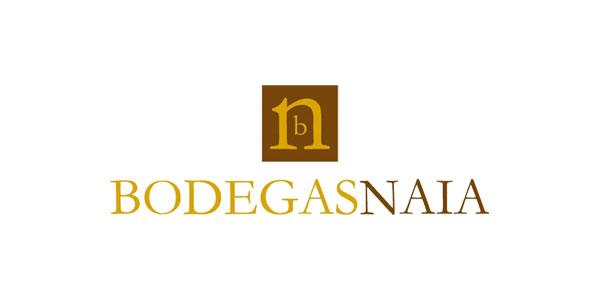 Logo Bodegas Naia