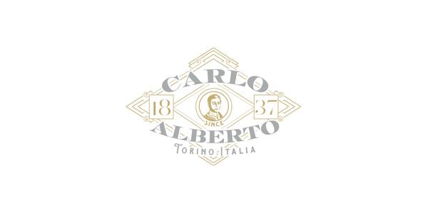 Logo Carlo Alberto